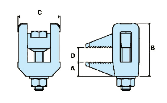 Diagram - BL Klemmen